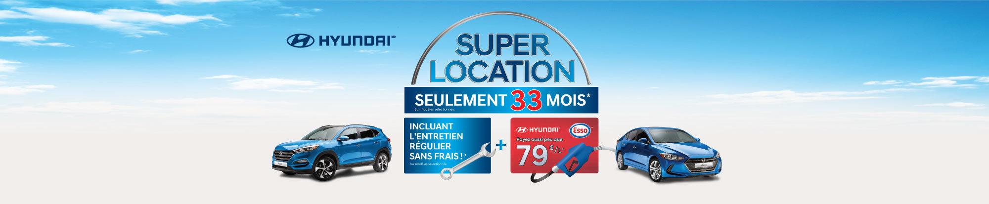 Super location web