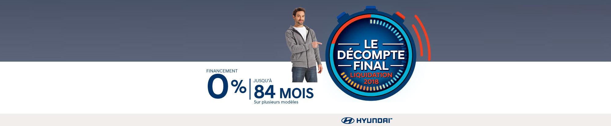 Ne manquez pas le DÉCOMPTE FINAL chez Hyundai Magog! - web