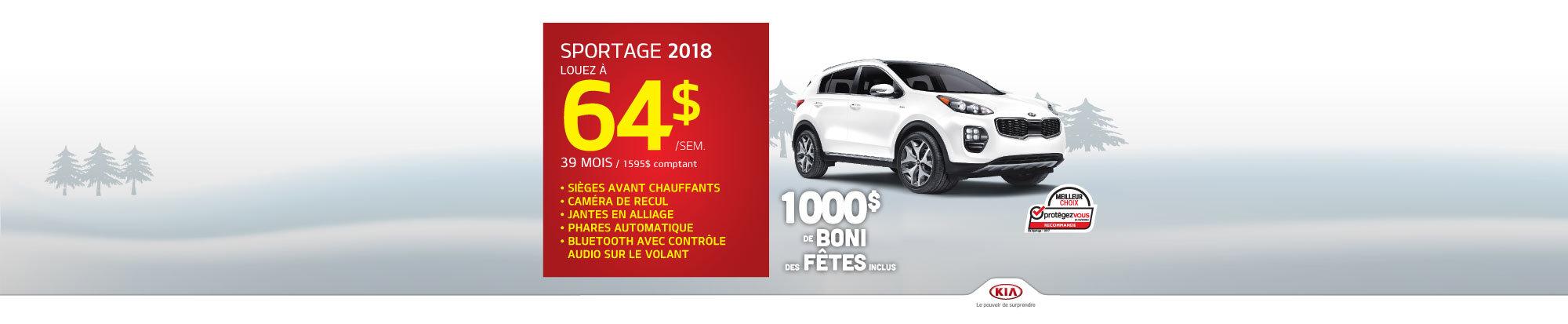 Sportage 2018 web