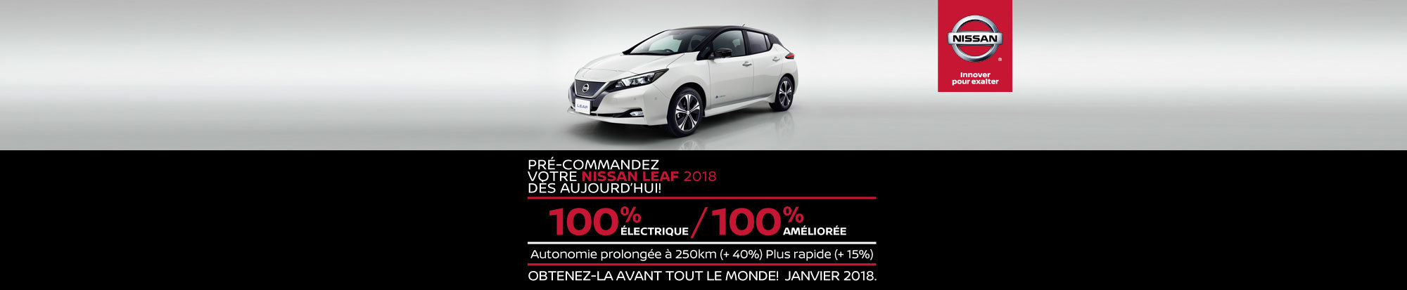 Nissan Leaf 2018 web