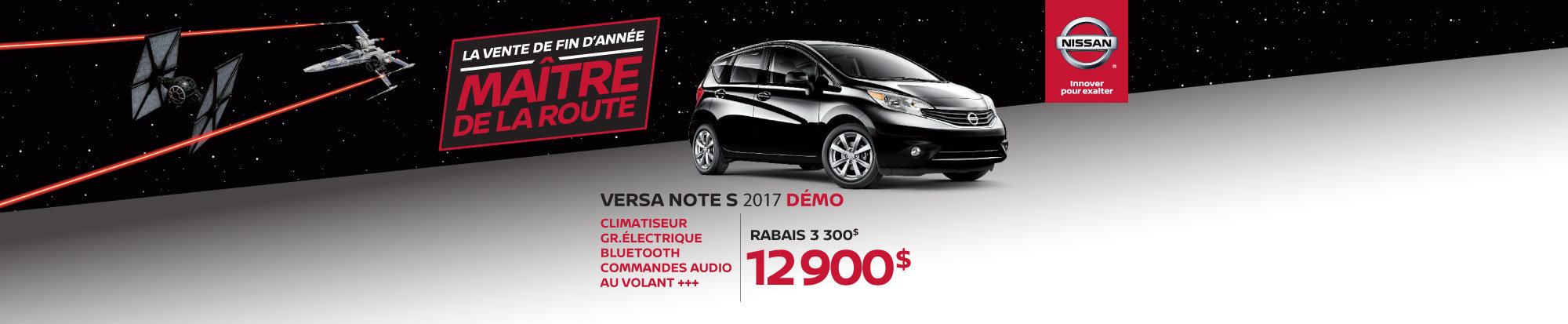 Nissan Versa Note St-Hy web