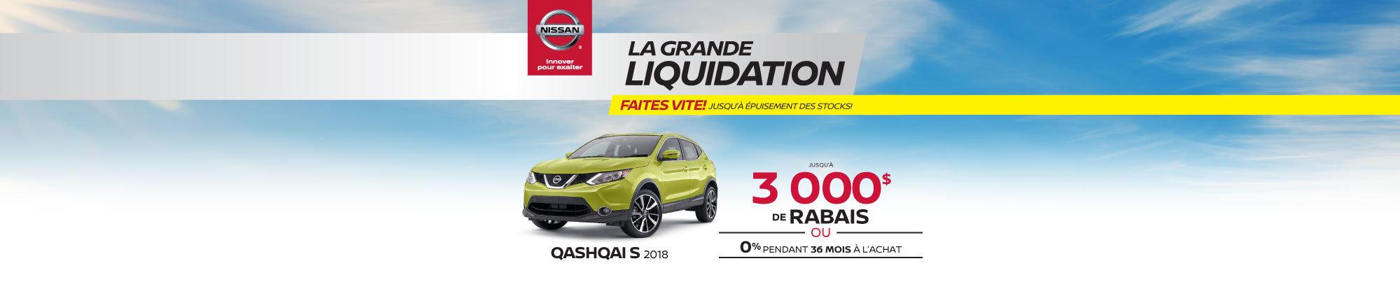 Qashqai S 2018 web