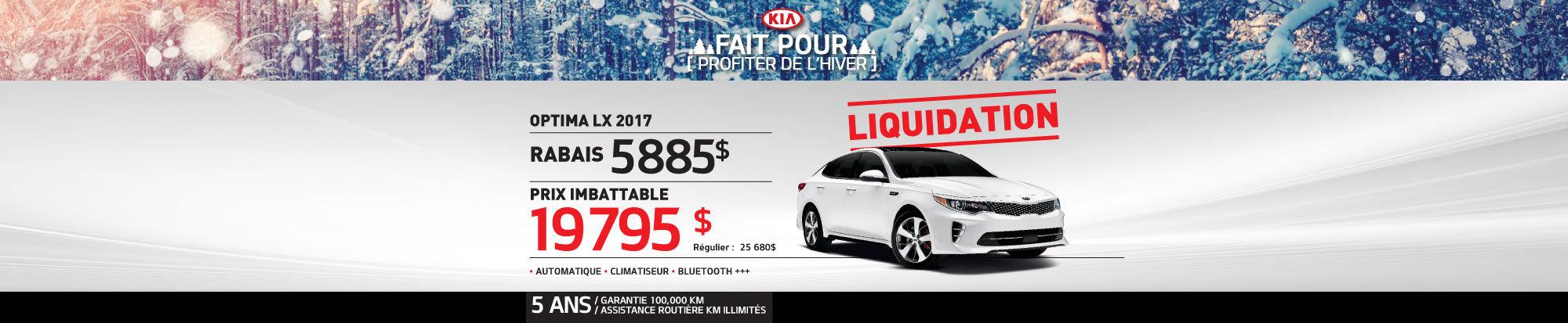 Liquidation Optima 2017 web