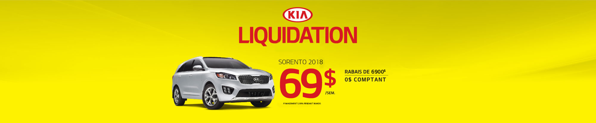 Liquidation - Sorento - web