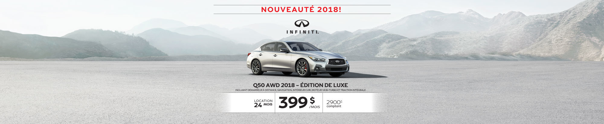 Q50 2018 -  AWD – ÉDITION LUXE! web
