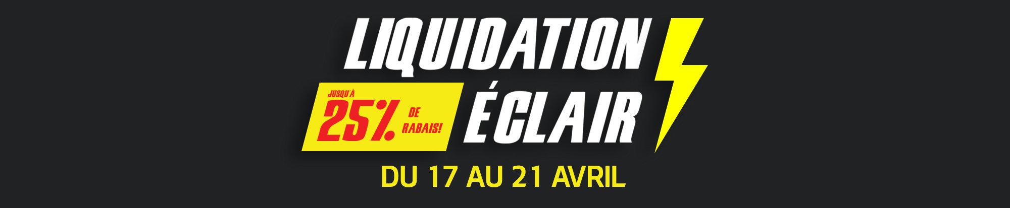 LIQUIDATION ÉCLAIR DE 5 JOURS KIA - web