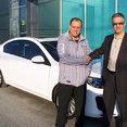 Plus de 20,000 km en 4 mois, la Mazda 3 Skyactiv 2012 remplit ses promesses! - 1
