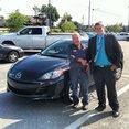 Merci Mazda de Sherbrooke pour le bon service! - 1