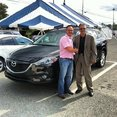 C'est mon 6ime Mazda acheté chez Mazda de Sherbrooke!  - 1