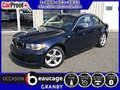 BMW 1 Series 2008 128i + CUIR + TOIT OUVRANT