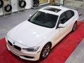 BMW 3 Series 2012 320i *Xenon + Toit + Pneus hiver*