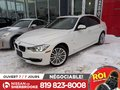 BMW 3 Series 2013 AWD, CUIR,NAVIGATION,  TOIT OUVRANT