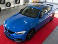 BMW 4 Series 2015 435i xDrive