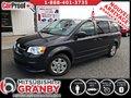 Dodge Grand Caravan 2011 SXT DVD CAMERA