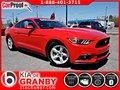 Ford Mustang 2015 V6***SYNC+CAMERA DE RECUL***