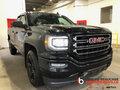 GMC Sierra 1500 2016 ELEVATION - LIQUIDATION - DOUBLE CAB- HTICH- CAM