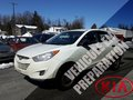 Hyundai Tucson 2011 GL *