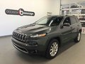 Jeep Cherokee 2015 Trailhawk V6 Limited, navigation, , hitch