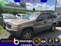 Jeep Grand Cherokee 2002 Laredo