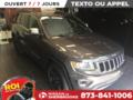 Jeep Grand Cherokee 2015 Limited NAV, CUIR, TOIT, MAG, JAMAIS ACCIDENTÉ