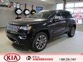 Jeep Grand Cherokee 2017 Overland ***  VEHICULE NEUF ***PDSF 60795