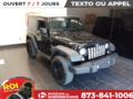 Jeep Wrangler 2014 Sport