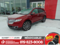 Lincoln MKX 2013 AWD, TOIT PANORAMIQUE , GPS