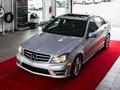 Mercedes-Benz C-Class 2014 C300 4matic *Très Faible Kilométrage*