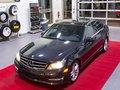 Mercedes-Benz C-Class 2014 C300 4matic *Toit + Caméra Recul + Sport*