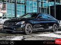 Mercedes-Benz C43 AMG 2018 4matic Coupe/789$ + tx location