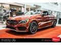 Mercedes-Benz C43 AMG 2018 4matic Coupe/rabais 2000$