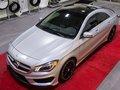 Mercedes-Benz CLA-Class 2014 CLA250 + Ensemble Sport + Ensemble Premium