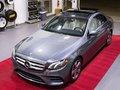 Mercedes-Benz E-Class 2017 E300 4matic *Sièges climatisés + Cuir Exclusif*
