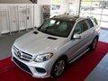 Mercedes-Benz GLE 2016 GLE 400