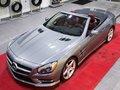 Mercedes-Benz SL-Class 2014 SL550 *Nouvel arrivage + Jamais accidenté*