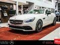 Mercedes-Benz SLC 2018 Roadster/prix d'hiver gros rabais