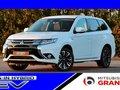 Mitsubishi OUTLANDER PHEV 2018 PHEV SE- S-AWC