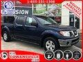 Nissan Frontier 2011 SV