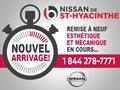 Nissan Juke 2013 SV AUTOMATIQUE BLUETOOTH UN SEUL PROPRIÉTAIRE