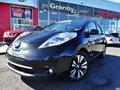 Nissan Leaf 2013 CAMÉRA 360/CUIR/100% ÉLECTRIQUE/BLUETOOTH