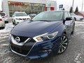Nissan Maxima 2017 SR CUIR GPS CAMÉRA DE RECUL MAGS JAMAIS ACCIDENTÉ
