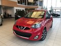 Nissan Micra 2015 SR MAGS, CAMERA DE RECUL, BLUETOOTH LOOK SPORT