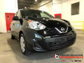 Nissan Micra 2016 SV  - GARANTIE - AUTOMATIQUE!!!