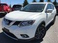 Nissan Rogue 2016 SL 4X4/AWD CUIR TOIT GPS JAMAIS ACCIDENTÉ