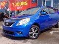 Nissan Versa 2014 AUTOMATIQUE / NAVIGATION / CAMERA DE RECUL / AIR