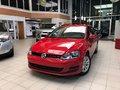 Volkswagen Golf Sportwagon 2016 TREDLINE BLUETOOTH CAMERA DE RECUL ET +++