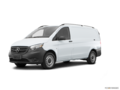 Mercedes-Benz Metris Cargo Van 2016 -