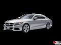 Mercedes-Benz C300 2017 4MATIC Coupe