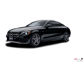 Mercedes-Benz C43 2017 AMG 4MATIC Coupe