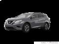 Nissan Murano AWD 2017 AA00